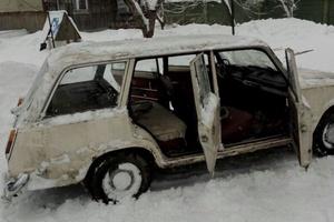 Автомобиль ВАЗ (Lada) 2102, среднее состояние, 1973 года выпуска, цена 50 000 руб., Москва