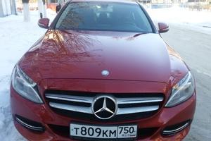 Подержанный автомобиль Mercedes-Benz C-Класс, отличное состояние, 2014 года выпуска, цена 1 380 000 руб., Ногинск