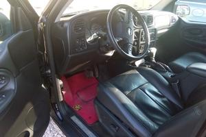 Авто Chevrolet TrailBlazer, 2008 года выпуска, цена 650 000 руб., Самара