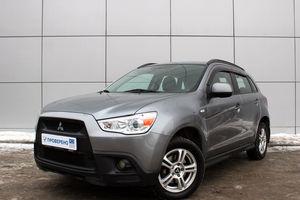 Авто Mitsubishi ASX, 2011 года выпуска, цена 669 000 руб., Москва
