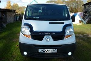 Автомобиль Renault Trafic, отличное состояние, 2007 года выпуска, цена 685 000 руб., Псков