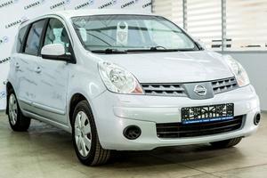 Авто Nissan Note, 2010 года выпуска, цена 310 000 руб., Москва
