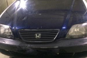 Автомобиль Honda Partner, среднее состояние, 1999 года выпуска, цена 90 000 руб., Нижний Тагил