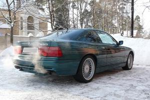 Автомобиль BMW 8 серия, отличное состояние, 1990 года выпуска, цена 1 080 000 руб., Москва