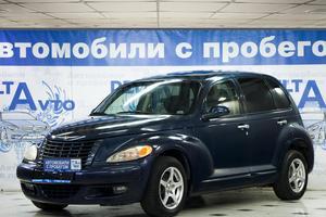 Авто Chrysler PT Cruiser, 2004 года выпуска, цена 280 000 руб., Москва