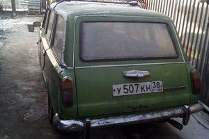 Автомобиль ВАЗ (Lada) 2102, среднее состояние, 1983 года выпуска, цена 25 000 руб., Иркутск