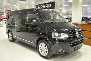 Авто Volkswagen Multivan, 2013 года выпуска, цена 2 498 000 руб., Москва