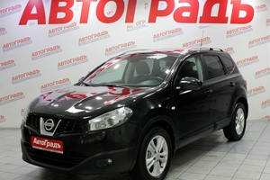 Авто Nissan Qashqai+2, 2011 года выпуска, цена 759 000 руб., Москва
