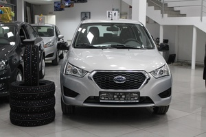 Авто Datsun mi-Do, 2016 года выпуска, цена 586 000 руб., Нижний Новгород
