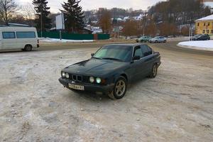 Автомобиль BMW 5 серия, хорошее состояние, 1992 года выпуска, цена 260 000 руб., Смоленск