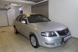 Авто Nissan Almera Classic, 2010 года выпуска, цена 400 000 руб., Москва