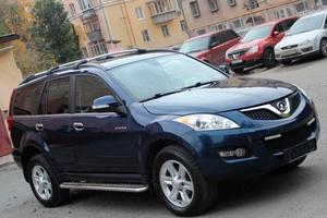 Автомобиль Great Wall H5, отличное состояние, 2012 года выпуска, цена 630 000 руб., Челябинск