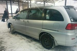 Подержанный автомобиль Nissan Liberty, среднее состояние, 2001 года выпуска, цена 150 000 руб., Коломна