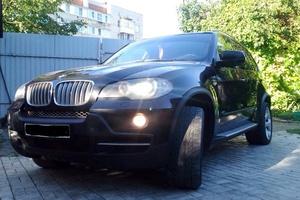 Автомобиль BMW X5, хорошее состояние, 2007 года выпуска, цена 1 000 000 руб., Кубинка