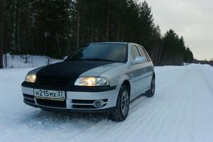 Автомобиль Volkswagen Pointer, хорошее состояние, 2005 года выпуска, цена 200 000 руб., Южа