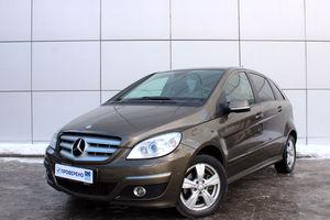 Авто Mercedes-Benz B-Класс, 2009 года выпуска, цена 599 000 руб., Москва