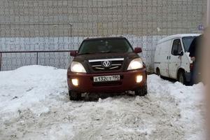 Автомобиль Vortex Tingo, хорошее состояние, 2011 года выпуска, цена 370 000 руб., Одинцово