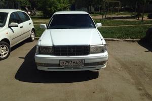 Автомобиль Toyota Crown, отличное состояние, 1998 года выпуска, цена 349 000 руб., Челябинск