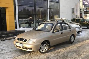 Авто ЗАЗ Chance, 2011 года выпуска, цена 230 000 руб., Москва
