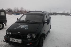 Автомобиль ВАЗ (Lada) 2120 Надежда, отличное состояние, 2002 года выпуска, цена 250 000 руб., Ульяновск