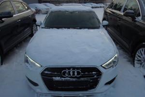 Новый автомобиль Audi Q5, 2016 года выпуска, цена 3 247 783 руб., Екатеринбург