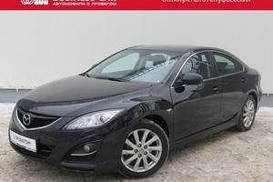 Авто Mazda 6, 2010 года выпуска, цена 585 218 руб., Москва