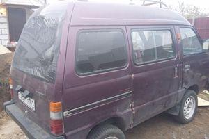 Автомобиль Subaru Libero, среднее состояние, 1998 года выпуска, цена 120 000 руб., Ростовская область