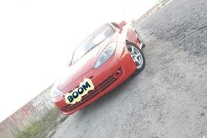 Автомобиль Hyundai Coupe, хорошее состояние, 2009 года выпуска, цена 550 000 руб., Новосибирск