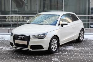 Авто Audi A1, 2011 года выпуска, цена 499 000 руб., Москва