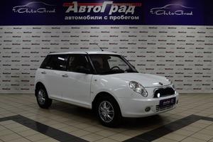 Авто Lifan Smily, 2013 года выпуска, цена 249 000 руб., Иваново