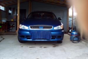 Подержанный автомобиль Chevrolet Lanos, хорошее состояние, 2008 года выпуска, цена 160 000 руб., Ногинск