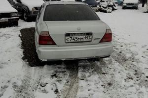Автомобиль Honda Ascot, среднее состояние, 1995 года выпуска, цена 140 000 руб., Нижнеудинск