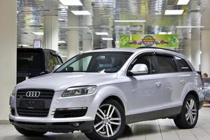 Авто Audi Q7, 2008 года выпуска, цена 955 555 руб., Москва