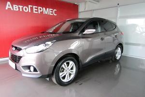 Авто Hyundai ix35, 2011 года выпуска, цена 839 000 руб., Москва