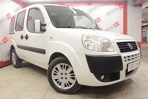 Подержанный автомобиль Fiat Doblo, , 2008 года выпуска, цена 342 210 руб., Казань