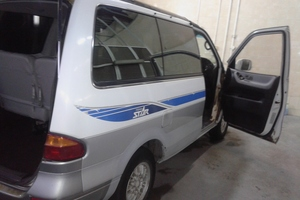 Автомобиль Nissan Largo, хорошее состояние, 1997 года выпуска, цена 255 000 руб., Ярославль