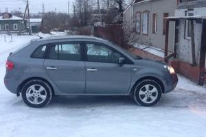 Автомобиль Renault Koleos, отличное состояние, 2008 года выпуска, цена 530 000 руб., Коломна