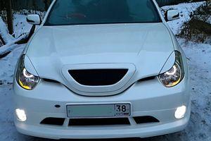Автомобиль Toyota Verossa, отличное состояние, 2001 года выпуска, цена 489 000 руб., Иркутск