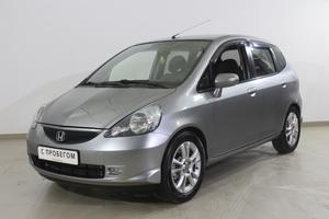Авто Honda Jazz, 2009 года выпуска, цена 415 000 руб., Москва