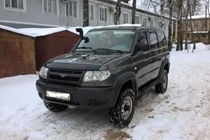 Подержанный автомобиль УАЗ Patriot, хорошее состояние, 2007 года выпуска, цена 290 000 руб., Смоленск