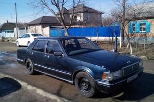 Автомобиль Nissan Cedric, хорошее состояние, 1989 года выпуска, цена 100 000 руб., Прохладный