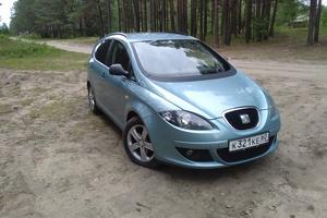 Автомобиль SEAT Altea, отличное состояние, 2008 года выпуска, цена 430 000 руб., Псков