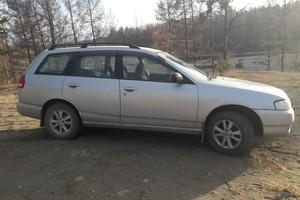 Автомобиль Nissan Wingroad, отличное состояние, 2000 года выпуска, цена 190 000 руб., Иркутск