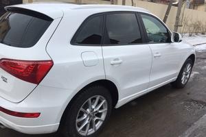 Подержанный автомобиль Audi Q5, отличное состояние, 2009 года выпуска, цена 1 150 000 руб., Краснодар