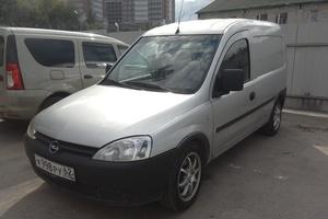 Автомобиль Opel Combo, хорошее состояние, 2008 года выпуска, цена 220 000 руб., Рязань