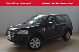 Авто Land Rover Freelander, 2007 года выпуска, цена 679 000 руб., Москва