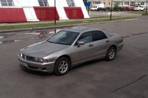 Автомобиль Mitsubishi Diamante, отличное состояние, 1995 года выпуска, цена 170 000 руб., Пенза