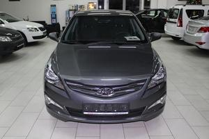 Авто Hyundai Solaris, 2016 года выпуска, цена 722 000 руб., Казань