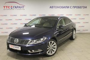 Авто Volkswagen Passat CC, 2012 года выпуска, цена 1 033 200 руб., Казань