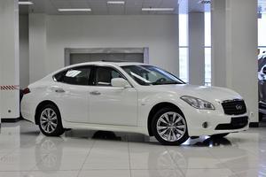 Авто Infiniti M-Series, 2011 года выпуска, цена 1 199 999 руб., Москва